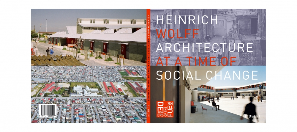 Heinrich Wolff, Architecture at a time of social change